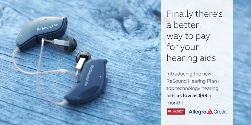 Hearing Aid Lease - Suburban Hearing Aid Center