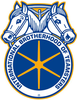 Teamsters Local 830 Logo